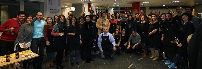 9 edición Bilbao Bloggers